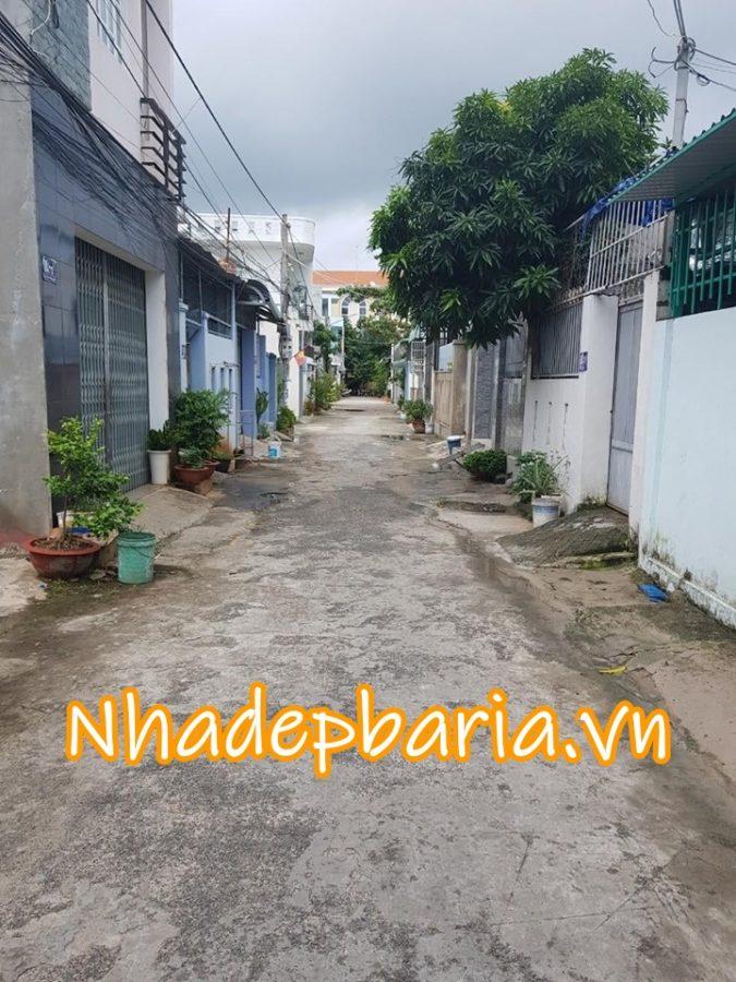 Dãy trọ đường 30/4 phường 11 vũng tàu cần bán